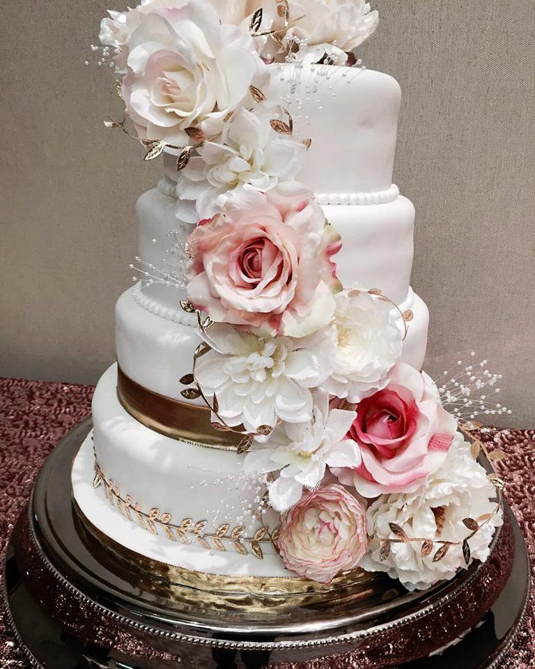 Wedding Cakes Orange County: City Of Carson, California